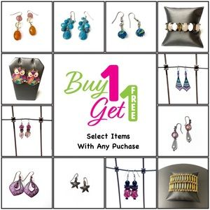 Jewelry - Check Out My BOGO Sale 🛍